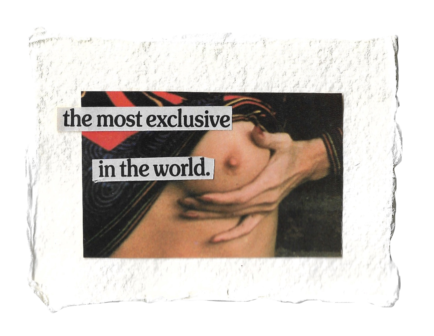 the most exclusive